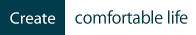 Create comfortable life