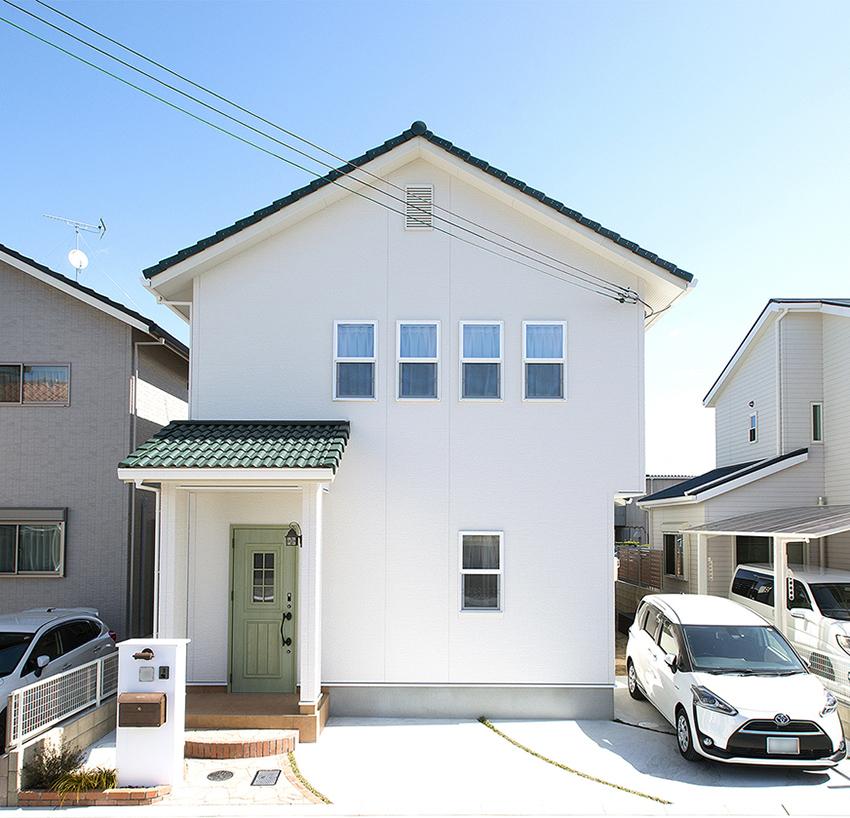201803高砂市K様邸2