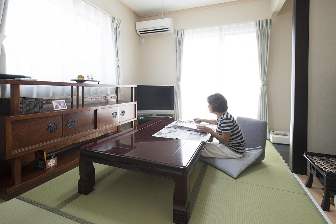 201808加古川市M様邸9